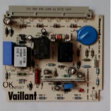 Блок розпалювання, плата підлогового котла Vaillant VKS (VK) - 100558