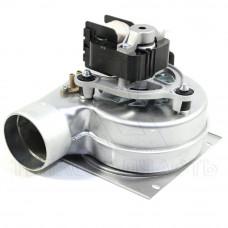 Вентилятор правосторонній 35W універсальний