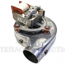 Вентилятор, турбіна димовидалення Fime VGR0042711 Baxi Eco, Luna, Westen Energy, Star 28-31 кВт - 5655730