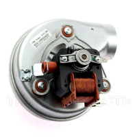 Вентилятор, турбина дымоудаления (без трубки вентури) Ferroli - 39846780