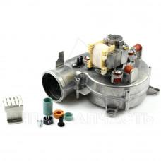 Вентилятор Vaillant turbo TEC, MAX до 28кВт - 0020020008, 0020073800
