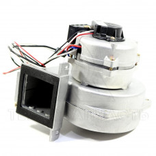 Вентилятор DGB 250/300 KFC/MSC конденсаторный (1мкф) - 3311850810