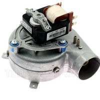 Вентилятор (турбина) дымоудаления Viessmann Vitopend 100 WH1B (24 Kw), WH1D (24 Kw), WH0A (24 Kw) - 7829879