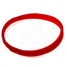 Уплотнительное кольцо внешней трубы (забора воздуха) коаксиального дымохода. ф 100 мм.
