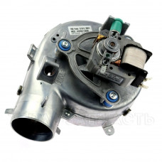 Вентилятор Baxi Main 5, Eco Compact (2012) 30W - 710365100