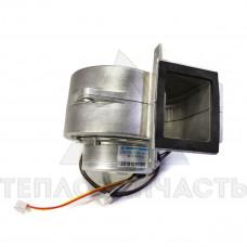 Вентилятор DGB MSC (до 2013 г., два разъёма) - 3311852010, 003456