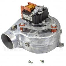 Вентилятор Bosch Gaz 4000, Buderus Logamax 35W - 87160121310