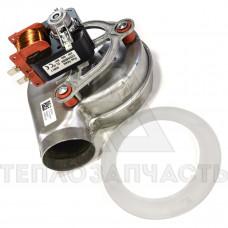Вентилятор, турбіна димовидалення Fime GR01090 Protherm Tiger 24 KTV v.12 - 0020025302