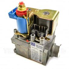Газовый клапан Sit Sigma 845 - 0.845.039 (синий, выход под пилот)