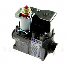 Газовий клапан Sit Sigma 845 - 0.845.063, 0.845.076 (білий)