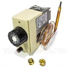 Газовый клапан 630 EUROSIT (Евросит) 10-24 кВт - 0.630.802