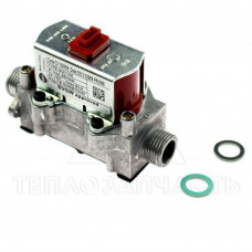 Газовый клапан Ferroli Domiproject, DIVAtech, FEReasy  - 39841320