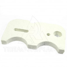 Ізоляція камери згоряння Baxi Slim (електроди здвоєні) - 3202520