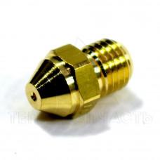 Комплект форсунок для сжиженного газа Baxi, Westen - 608450, 5210780