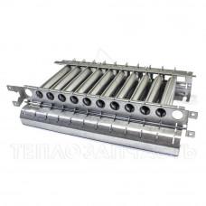 Пальник газовий (10 полос) Baxi Fourtech, Westen Pulsar - 5665980