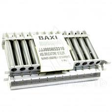 Пальник газовий (12 полос) Baxi Eco, Luna, Westen Energy, Star - 5653310