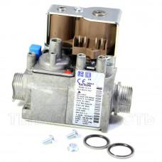 Газовый клапан конденсационного котла Junkers, Bosch - 8718221347