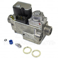 Газовый клапан Honeywell VK4115V 1253 4 Vaillant, Viessmann - 509155