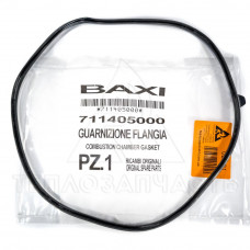 Уплотнение камеры сгорания конденсационного котла Baxi - 711405000