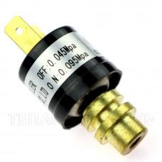 Реле давления воды (под скобу) Solly Standard, Comfort HFi (турбо) - 4300200069