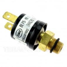 Реле давления воды (резьба) Solly Standard, Comfort Hi (дымоход) - 4300200009