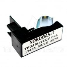 Датчик NTC температурний накладний Ø 12 мм. - TP-03BH1ZQV