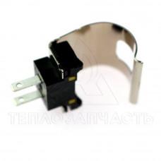 Датчик NTC температури опалення Ø 18 мм. Fondital - 6SONDNTC06