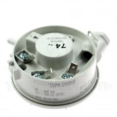 Реле давления дыма (прессостат) 74 Ра Ariston Clas, Genus - 65104672
