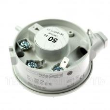 Реле давления дыма (прессостат) 50 Ра Ariston Clas, Genus - 65104671