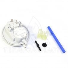 Реле давления дыма (прессостат) 80-68 Ра Vaillant turboTEC - 0020041905