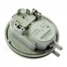 Дифференциальное реле давления дыма (прессостат) Huba 90-70 Pa