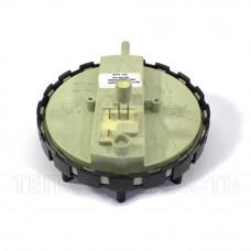 Дифференциальное реле давления дыма (прессостат) Bitron 60-50 Pa