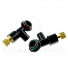 Кран подпитки (пластиковый) DGB 100-300 MSC - 3315433300, 003410