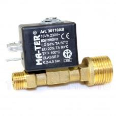 Електроклапан підживлення Hermann Eura, Thesi (без комплектації) - H021001683