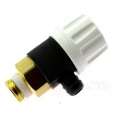 Кран слива теплоносителя из газового котла Baxi, Westen - 5652030