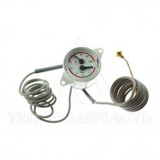 Термоманометр Hermann, Bongioanni  - H047006226, H047003405