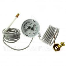 Термоманометр Baxi Eco, Westen Energy - 8922380