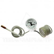 Термоманометр Immergas (модели без дисплея) - 1.013413, 1.032801, 1.015582