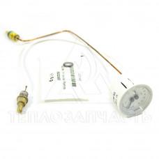 Термоманометр Viessmann Vitopend 100-W WH1B 24-30 кВт - 7825530