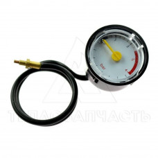 Манометр Daewoo Gasboiler MSC 1-4 bar (круглый) - 3317732200