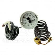 Термоманометр Nobel NB2-24 SE - 53560