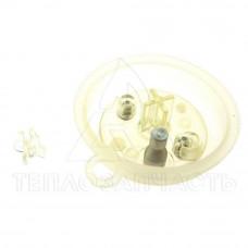 Мембрана C газовой колонки Junkers, Bosch WR400 - 8700503053