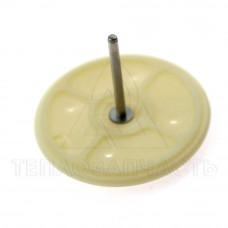 Тарелка мембраны газовой колонки Junkers, Bosch W11P - 8700503013