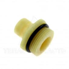 Кришка турбинки витратоміра ZOOM, Demrad, Termal - Tm18110075, Tdm1824070, 50101021, D003202376