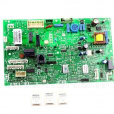 Плата управління Ariston BS II. (Китайський газовий клапан) - 60001580
