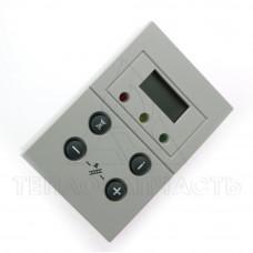 Плата дисплея (з корпусом і кнопками) Vaillant TEC pro - 0020040154