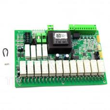 Плата управления электрокотла Protherm Skat v13. 24-28 Kw - 0020094665, 0020154087