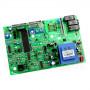 Плата управления Ariston T2 23-27 MFFI (турбированная версия) - 999410, 65100248