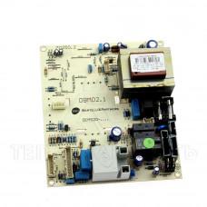 Плата управления DBM02.1B, DIMS20 Ferroli Domitech 24 - 32 Kw - 39820661, 36508131