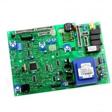 Плата управління CMP3-MCU HS MI, MFFI Ariston Microgenus Plus 24-31Kw - 65101732, 65100871